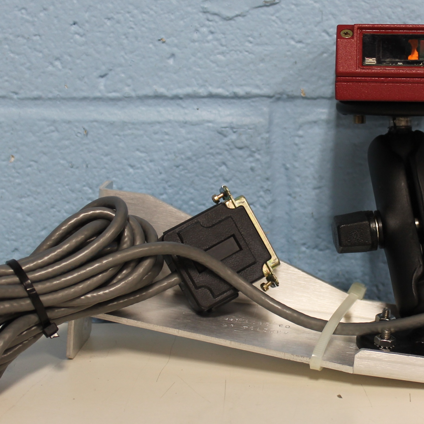 PCS Barcode Scanner Model 110311-1099 Image