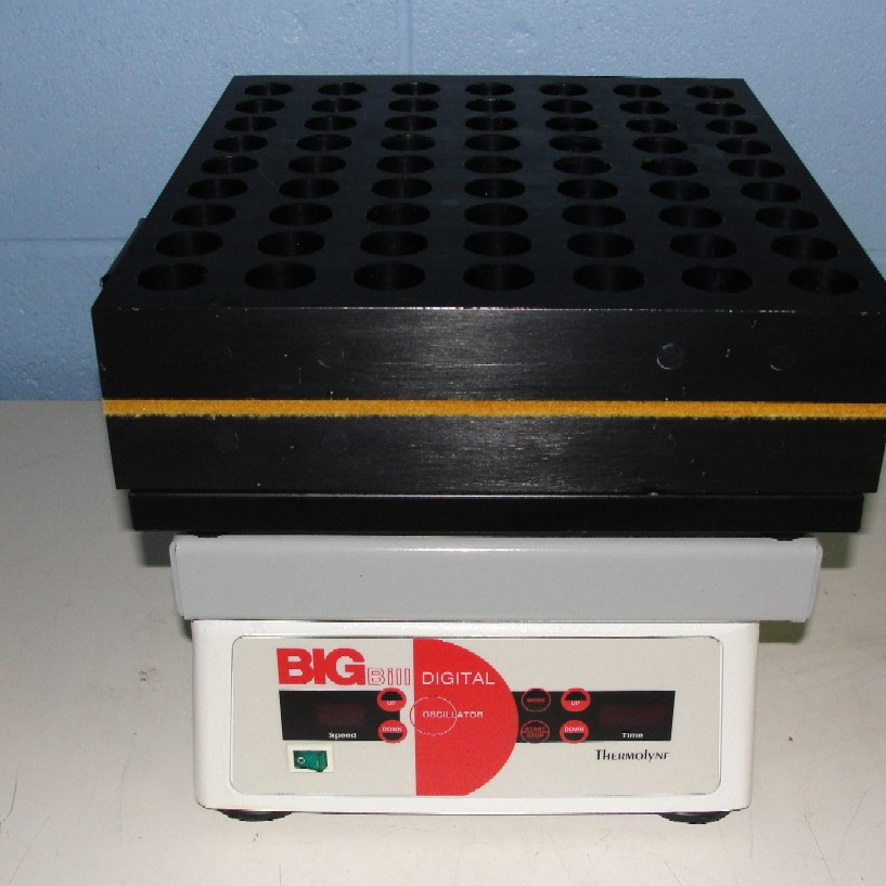 Thermolyne Big Bill Digital Orbital Shaker Model 73625 Image