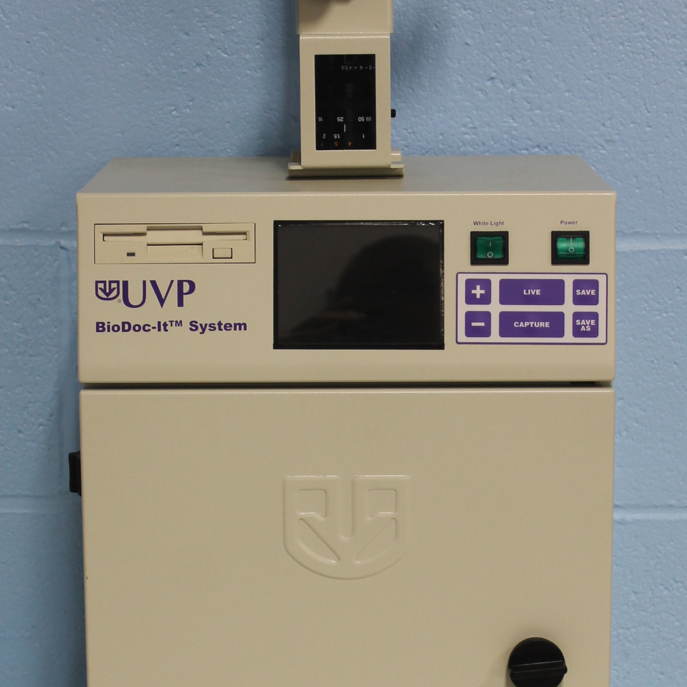 UVP Inc. BioDoc-It Imaging System Image