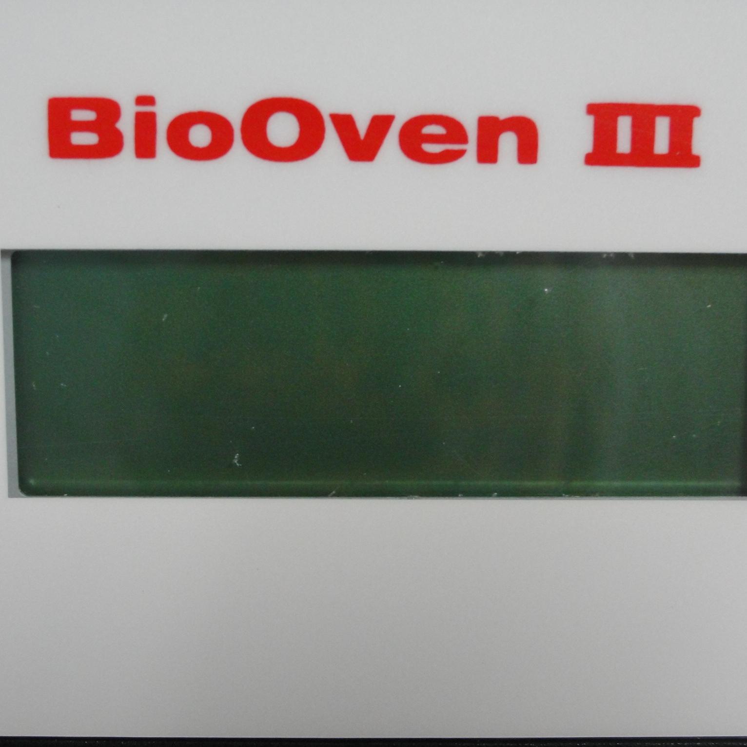 St John Associates - Bio Therm BioOven III Thermocycler Image