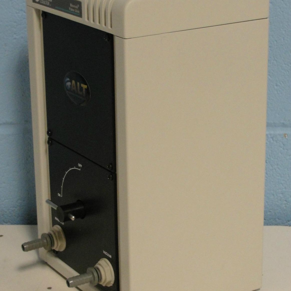 Beckman Coulter Biomek Vacuum Valve Unit Image