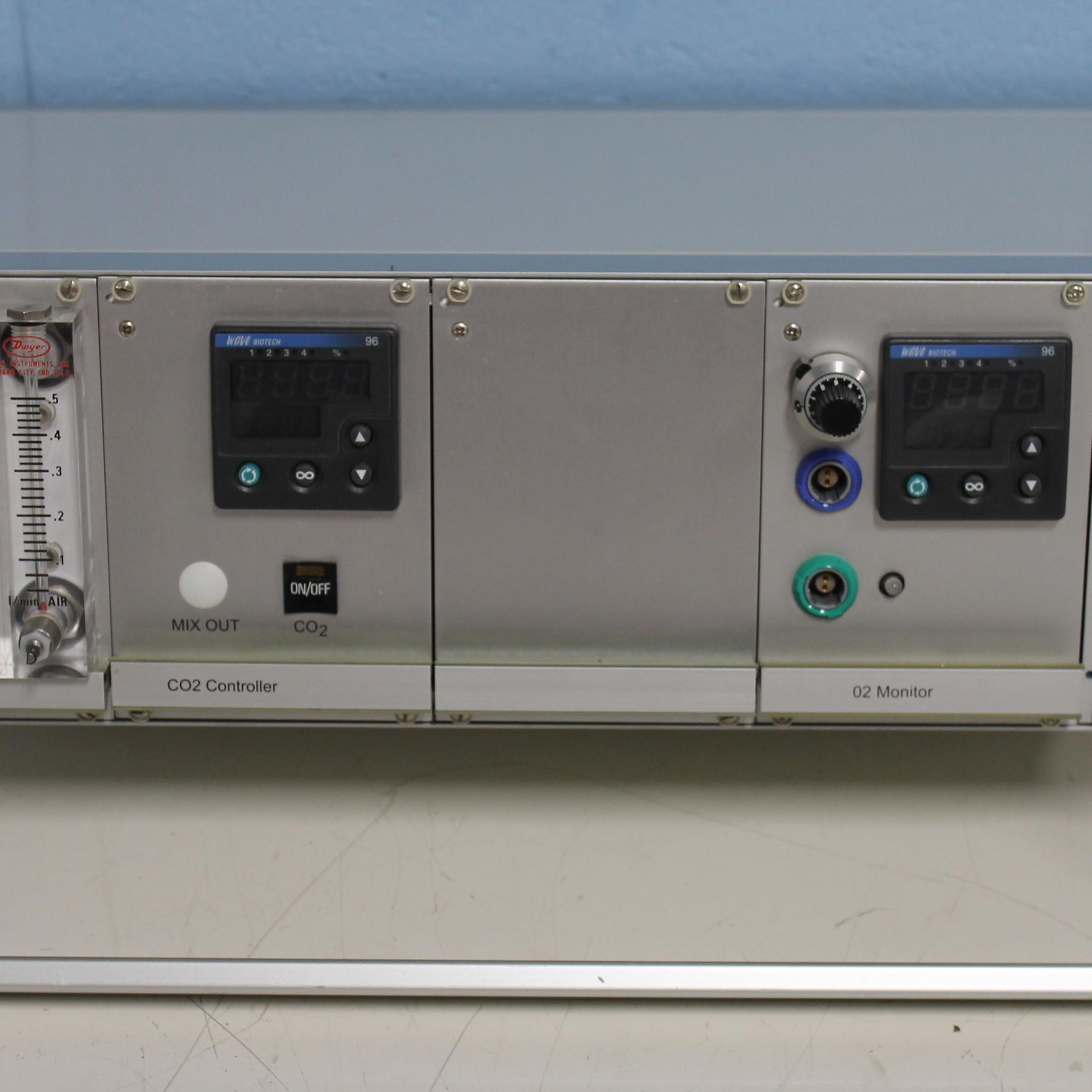 Wave Biotech Bioreactor 19 Rack Image
