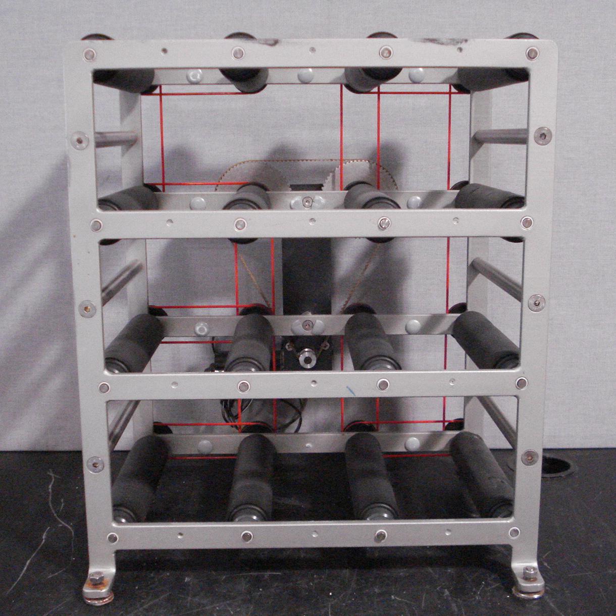 Fisher Scientific Bottle Roller Unit Image