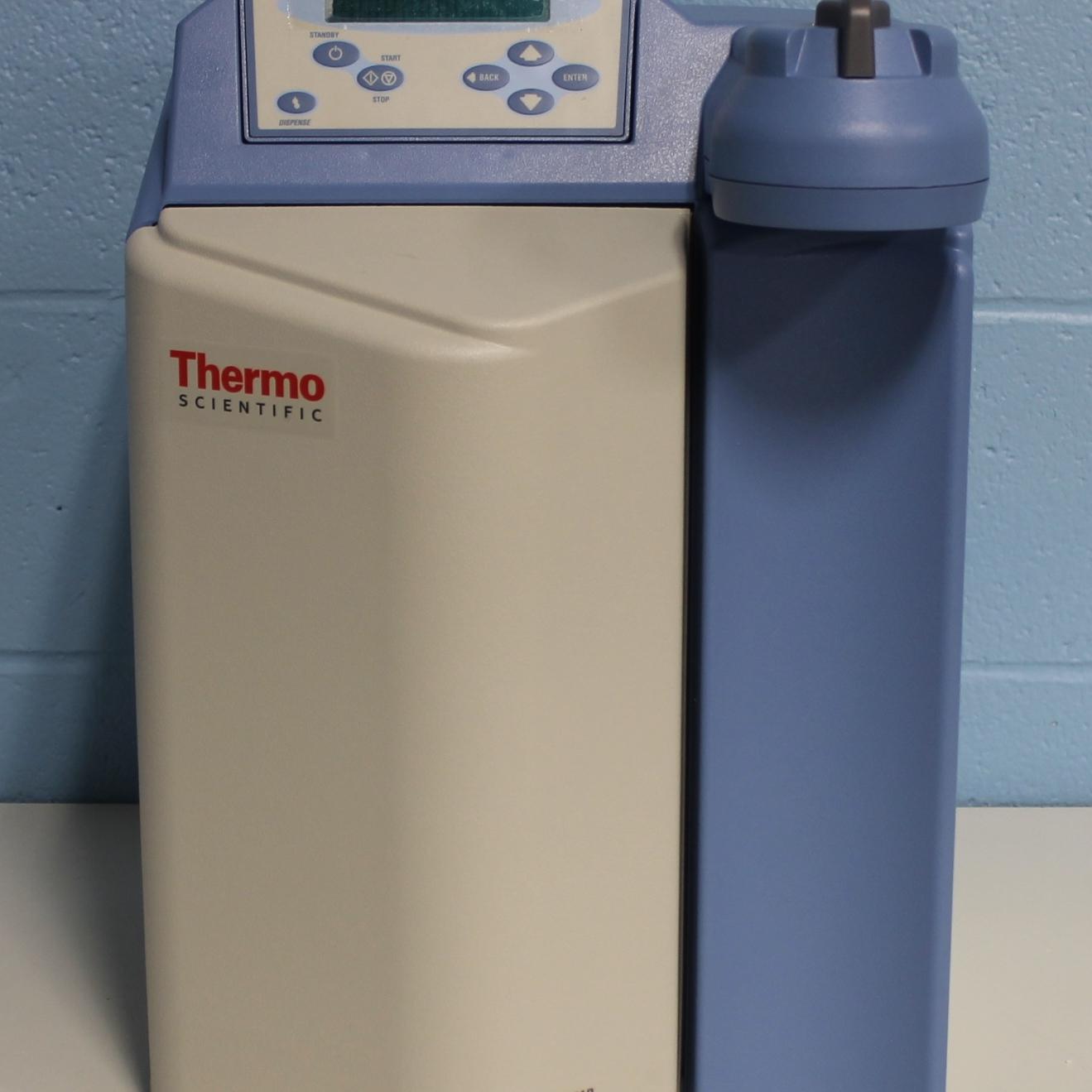 Refurbished Thermo Barnstead Nanopure Water Purification
