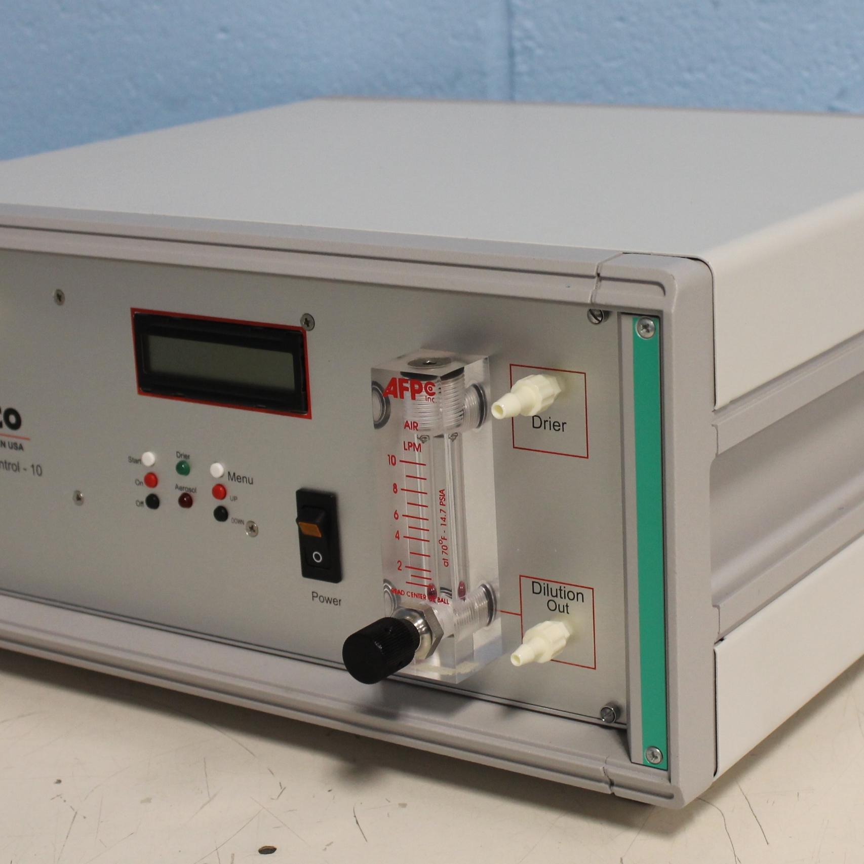 BUXCO Nebulizer Control - 10 Aerosol Delivery Unit Image