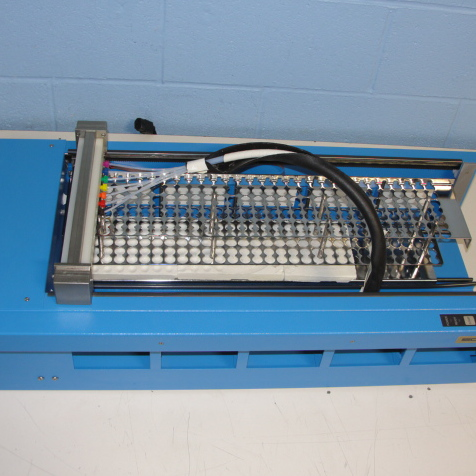 SOTAX C615 Fraction Collector Image