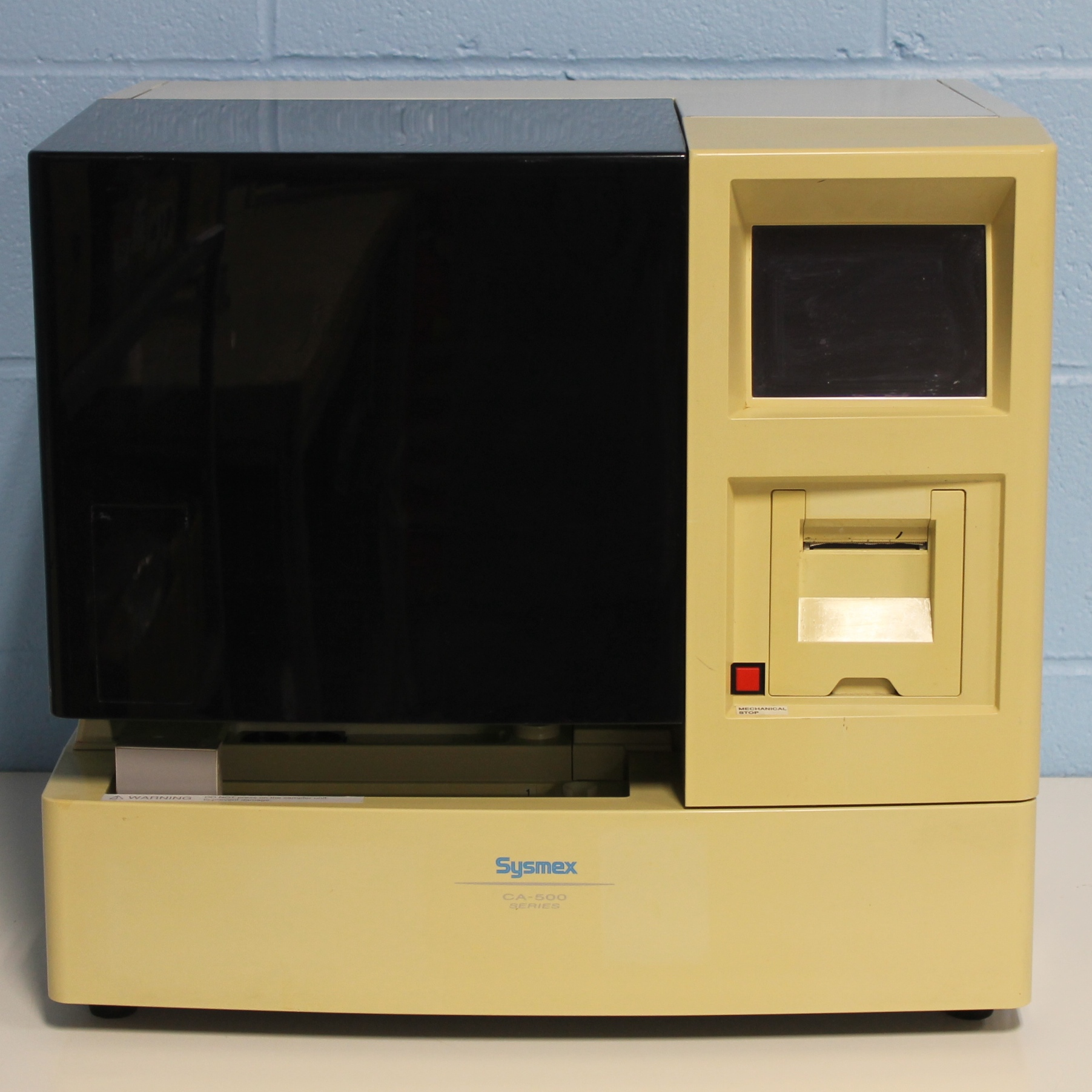 Sysmex CA-540 Coagulation Analyzer Image