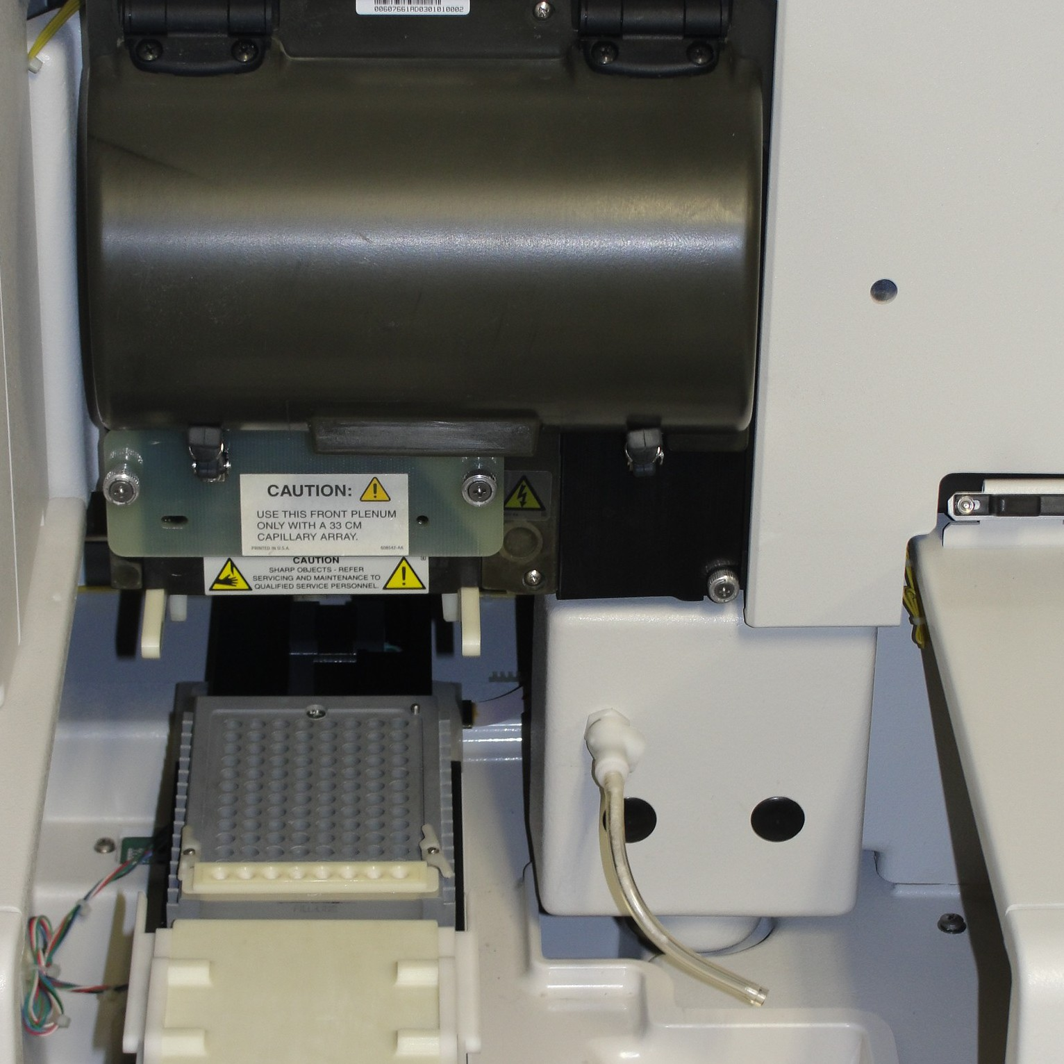 Beckman Coulter CEQ 8000 Genetic Analysis System Image