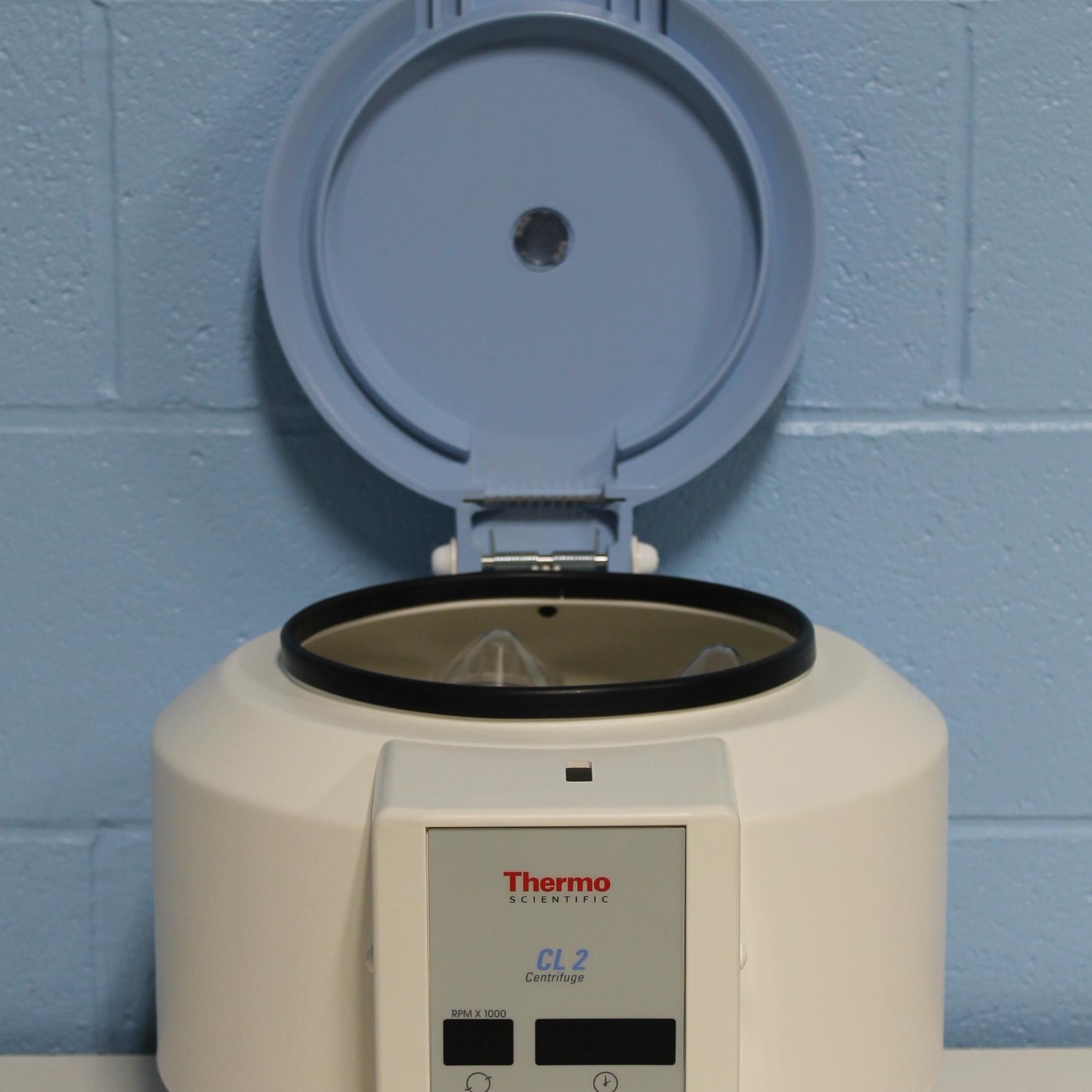 Thermo Scientific CL 2 Centrifuge Image