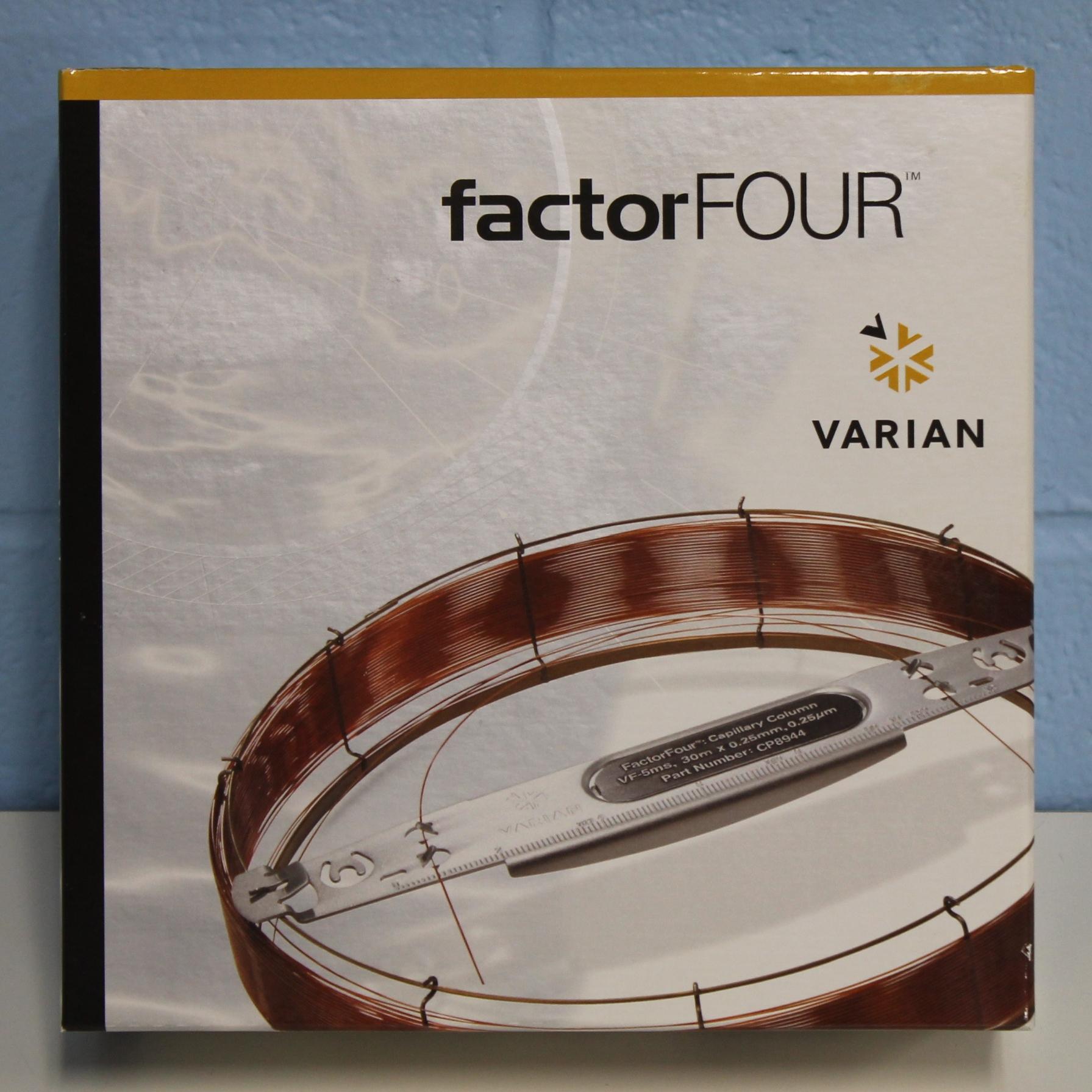 Varian CP9012 FactorFour GC Capillary Column Image
