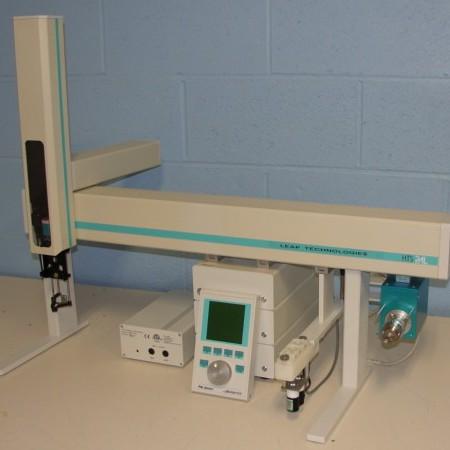 Leap Technologies CTC HTS Pal Autosampler Image