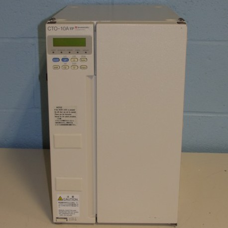 CTO-10Avp Column Oven