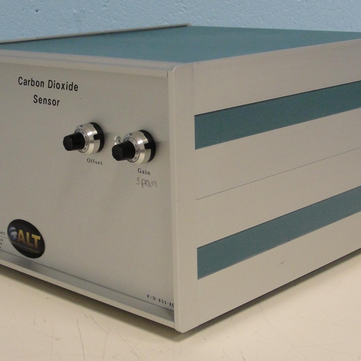 Columbus Instruments Carbon Dioxide Sensor Model CO2 Sensor Image