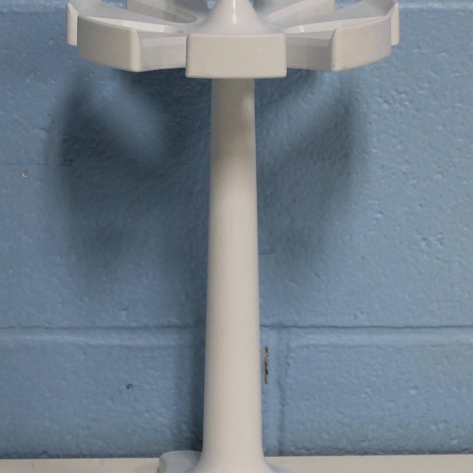 Rainin Dynamax Carousel Pipette Stand Image