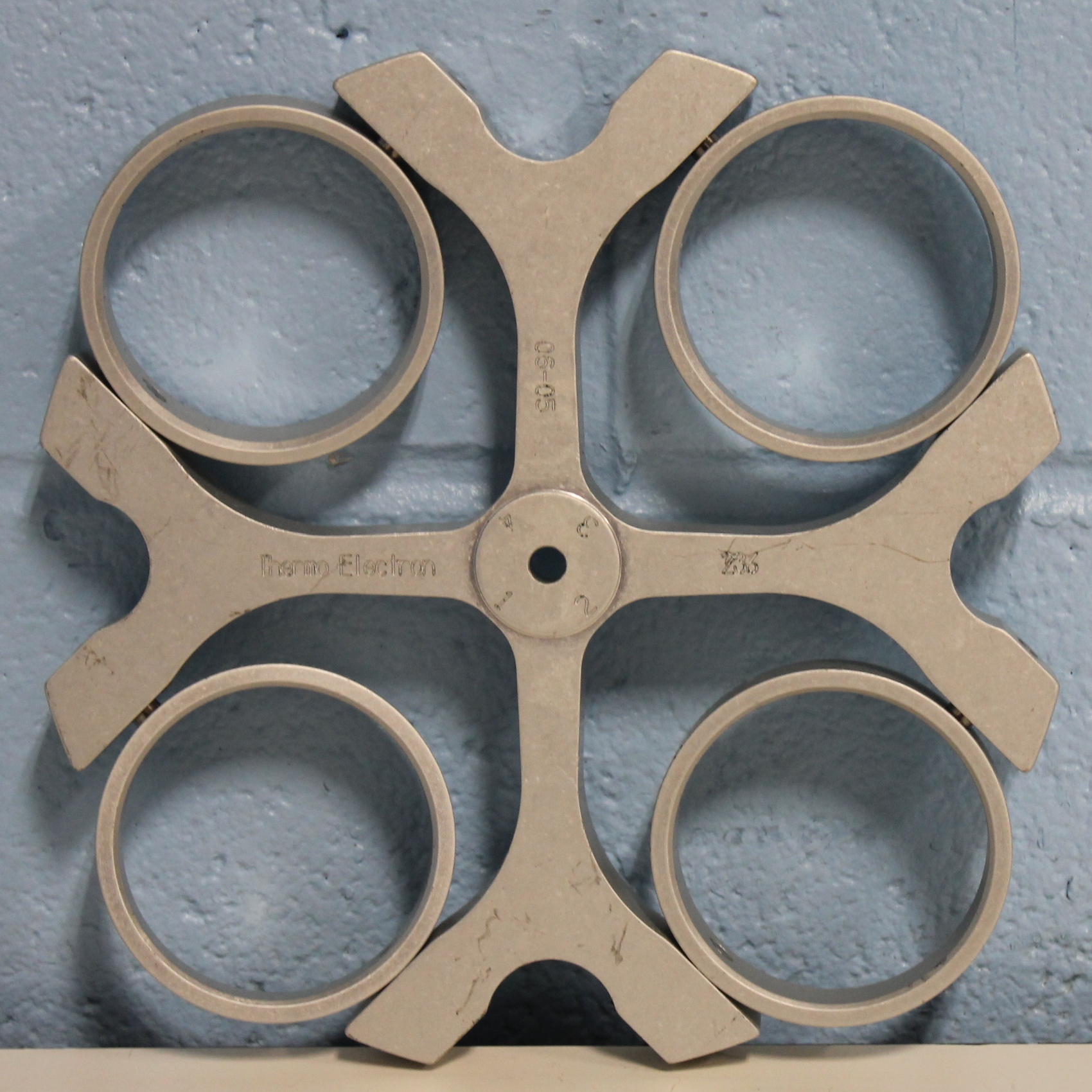IEC Centra 236 Rotor Image