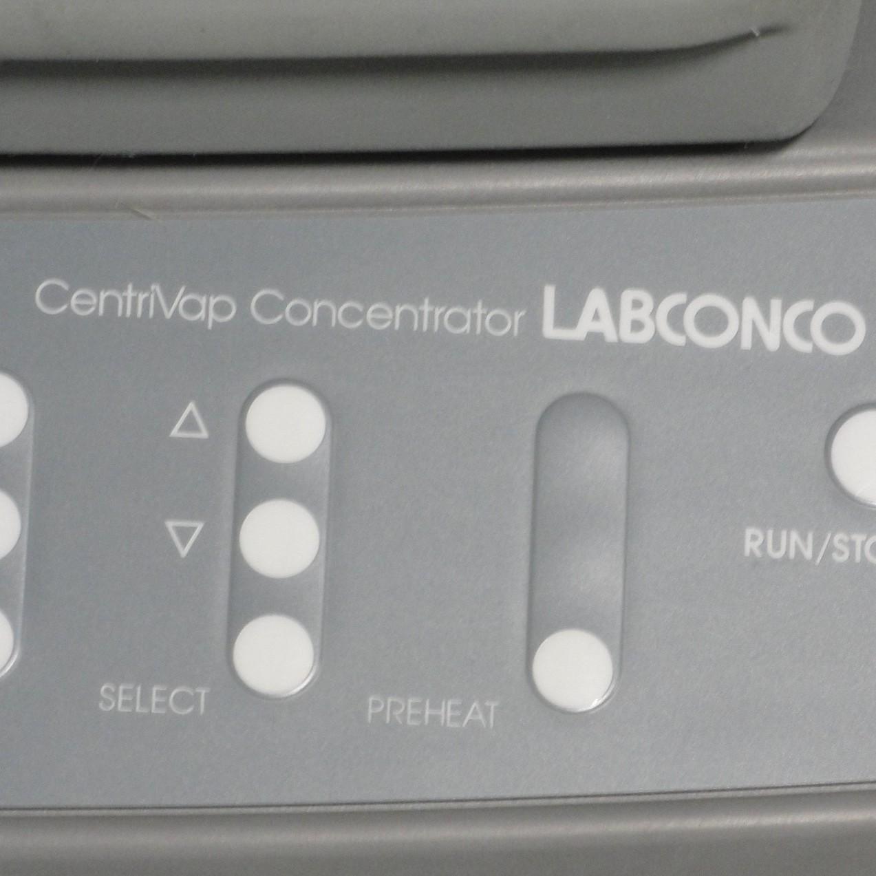 Labconco CentriVap System Image