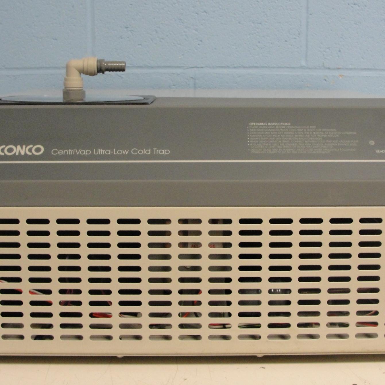 Labconco CentriVap Ultra-Low Cold Trap CAT#746000 Image