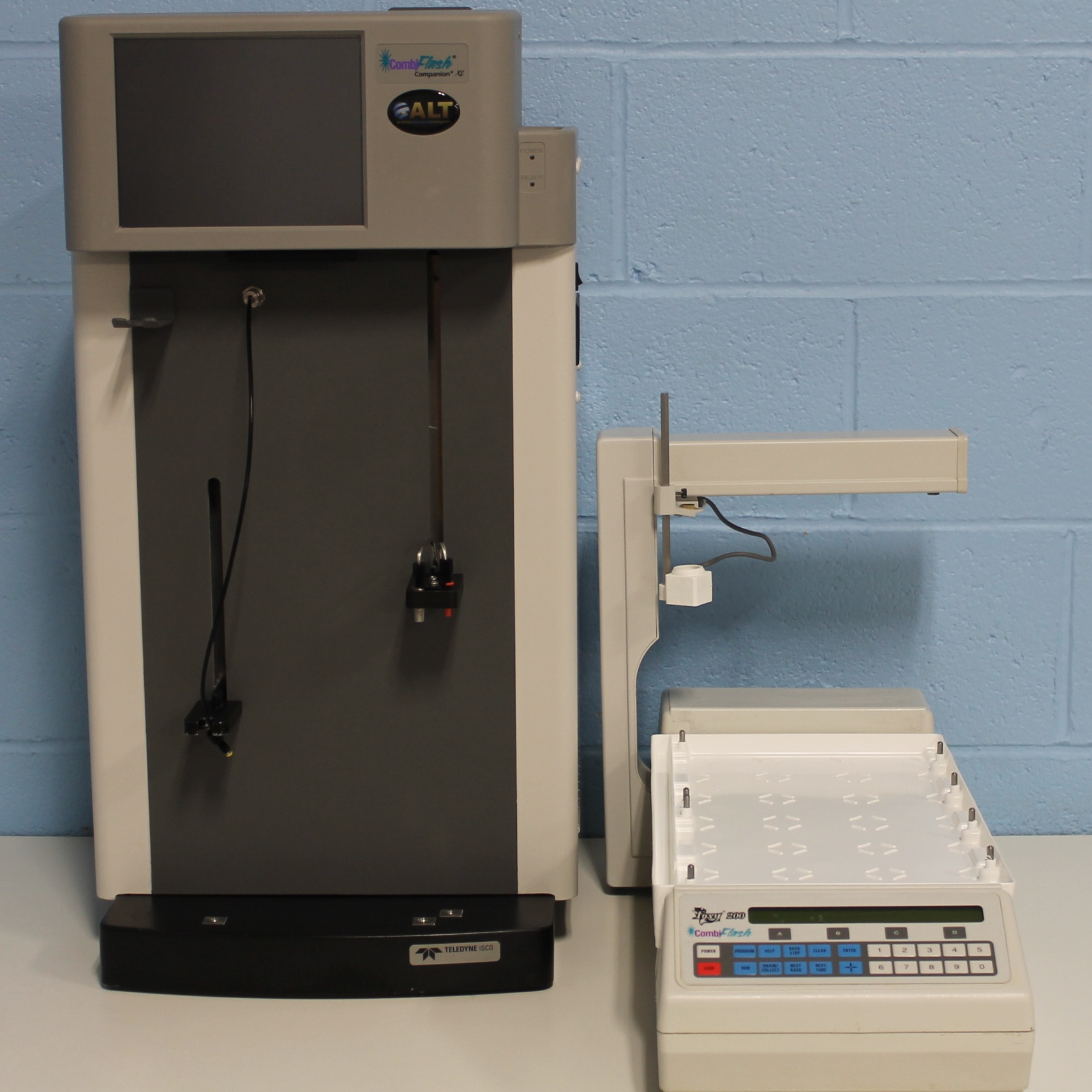 Teledyne Isco Combiflash Companion XL Flash Chromatography System Image