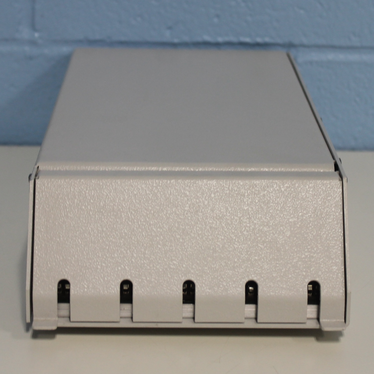 Varian Computer Interface Module Image