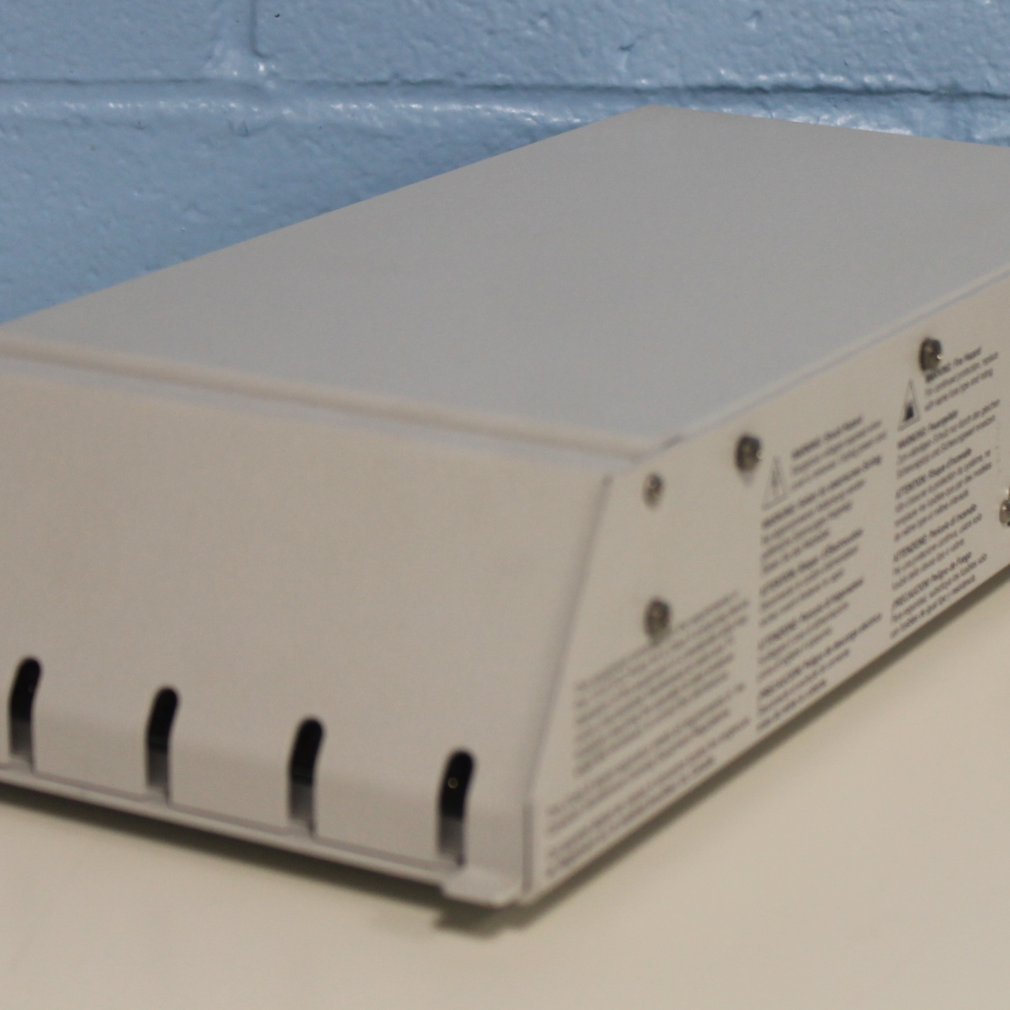 Varian Computer Interface Module Image