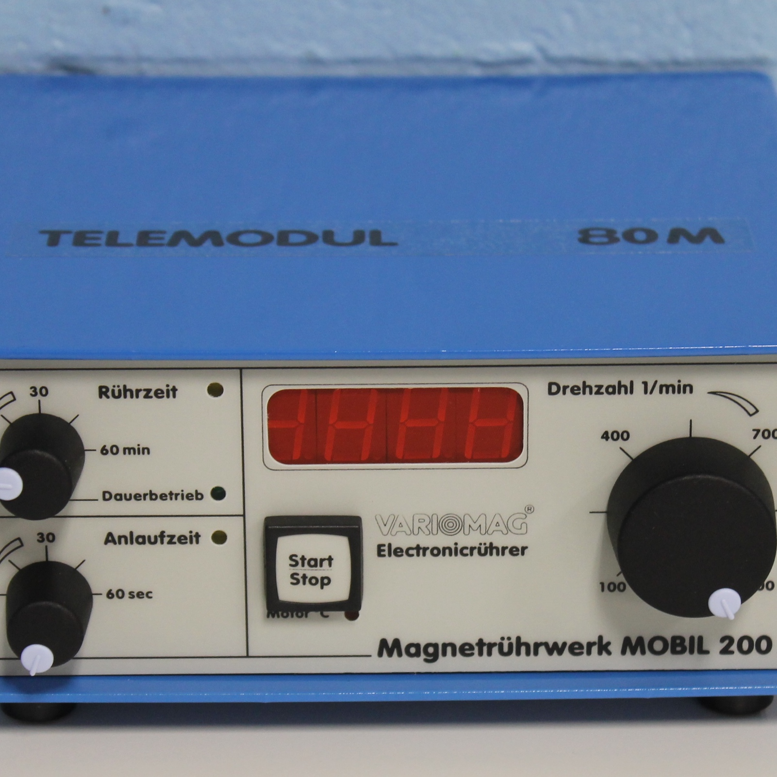 Variomag Control Unit Telemodule 80 M 80 Watt Image