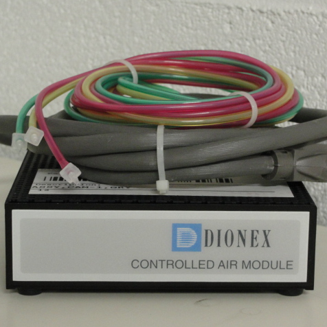 Dionex Controlled Air Module Model CAM-1 Image