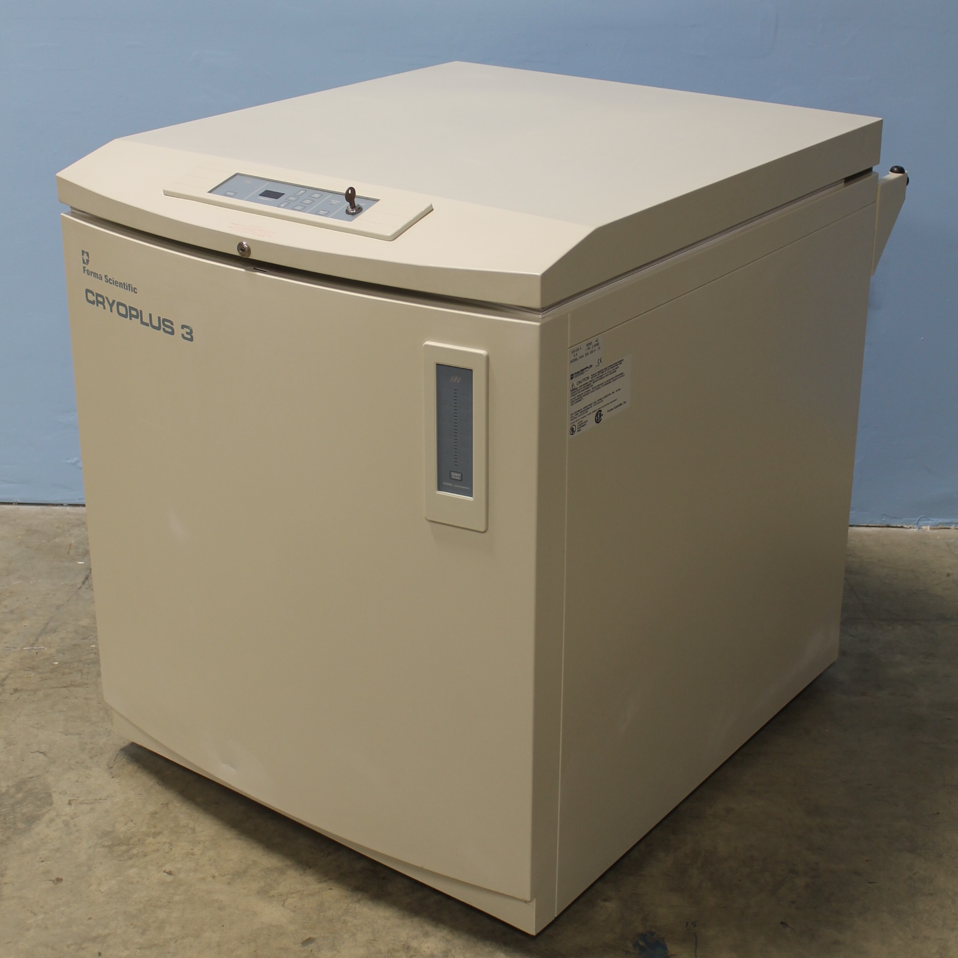 Forma Scientific CryoPlus 3 Storage System Model 7404 Image