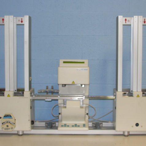 CyBi-Wel PlateMate 96/384 Automated Pipettor Name