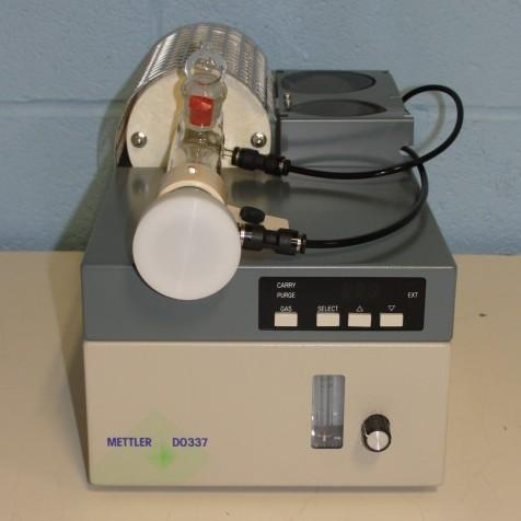 Mettler Toledo D0337 Drying Oven Image