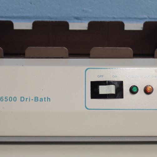 Thermolyne DB16525 Dri-bath Type 16500 Image