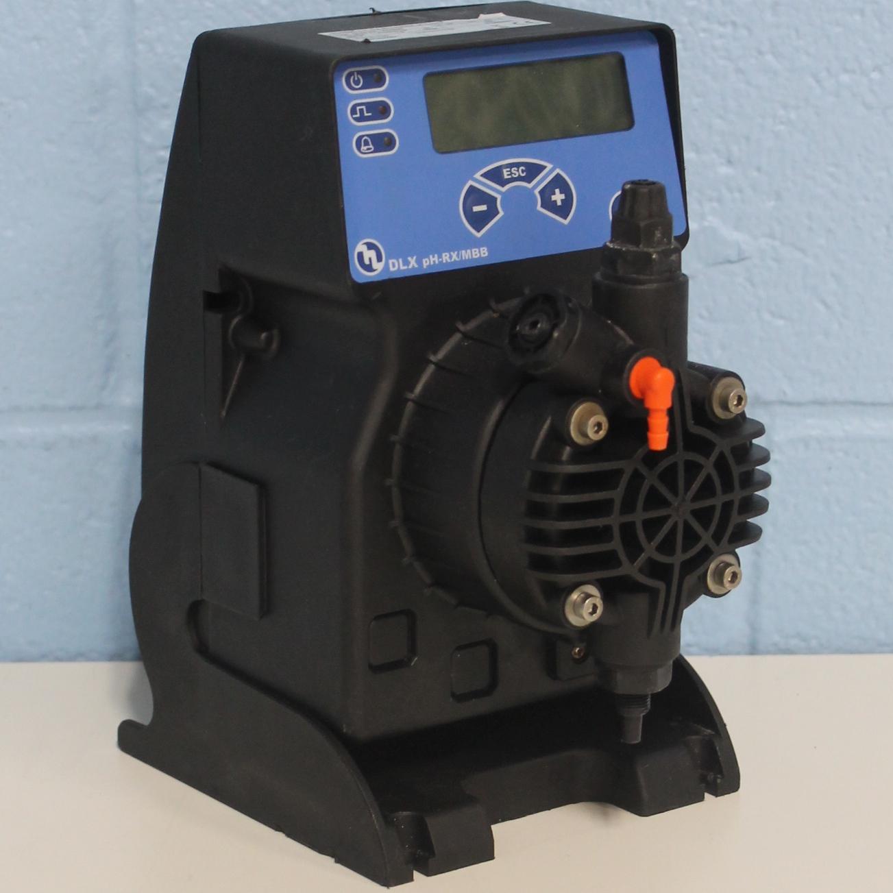 Etatron DLX pH-RX/MBB Electromagnetic Dosing Pump  Image