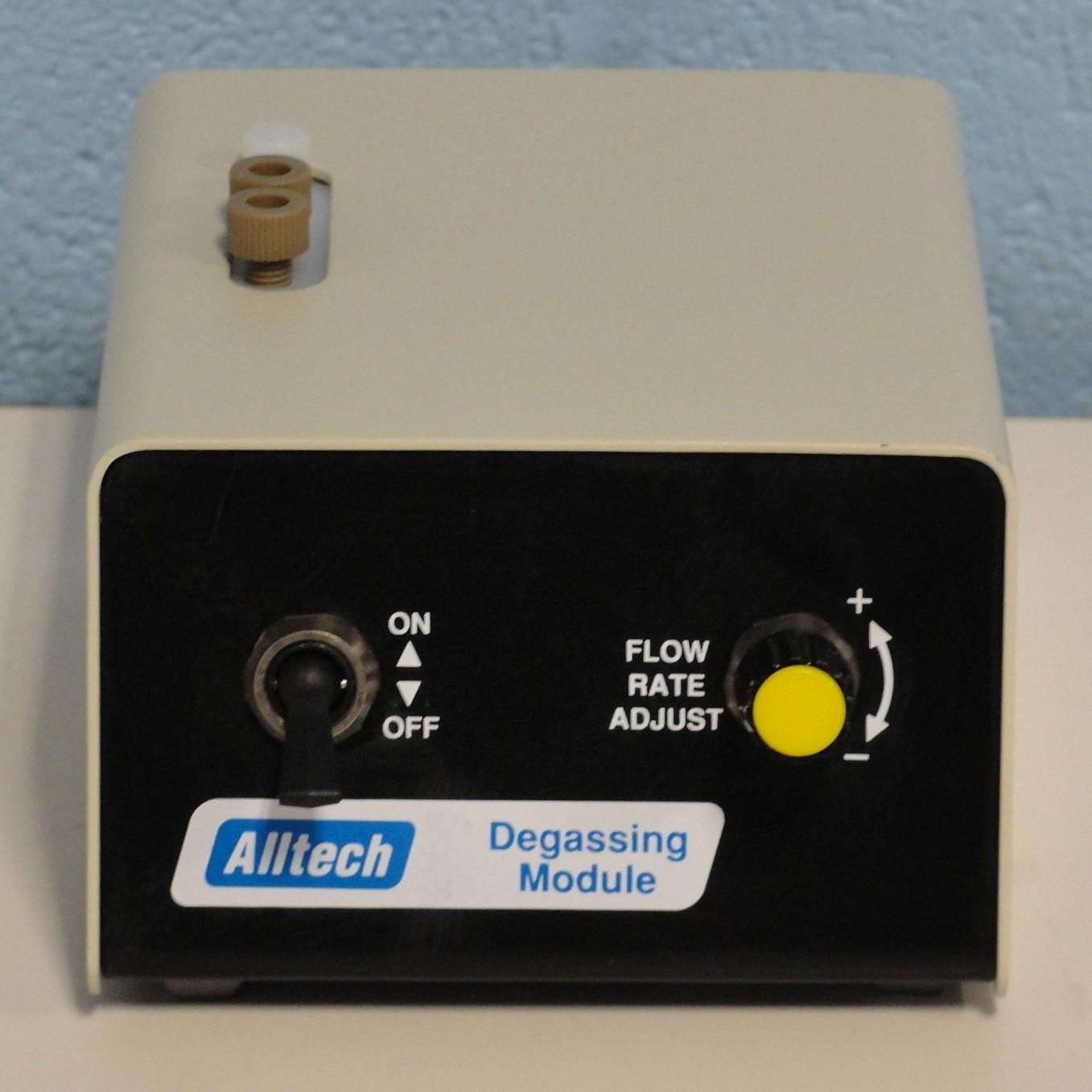Alltech Degassing Module Image