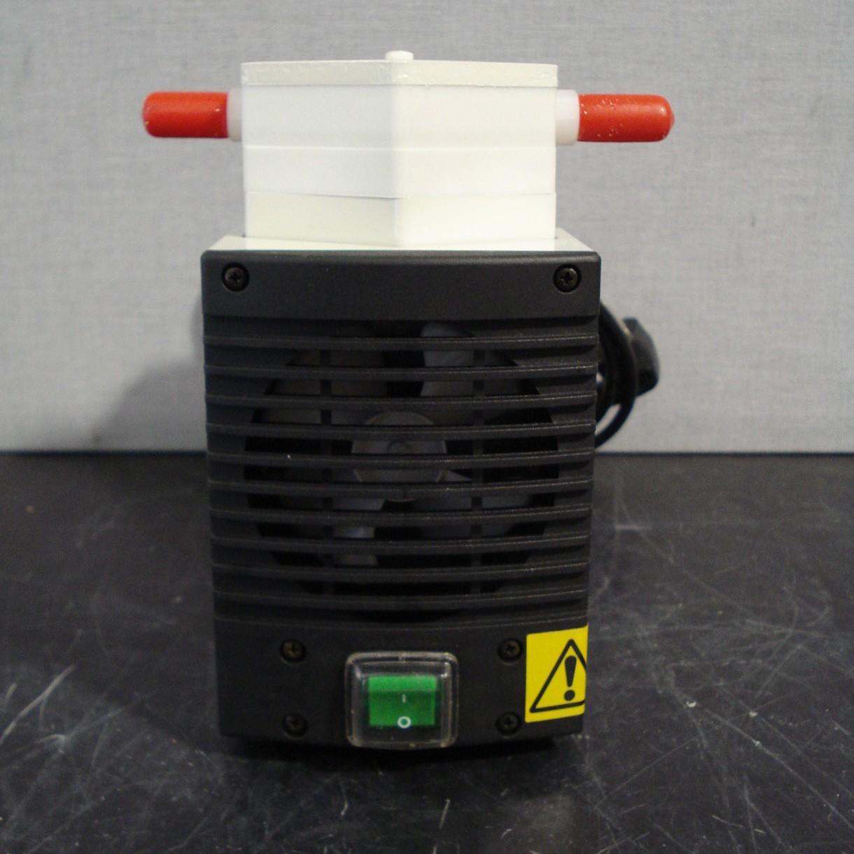 Edwards Diaphragm Vacuum Pump Model PM13224-810 Image