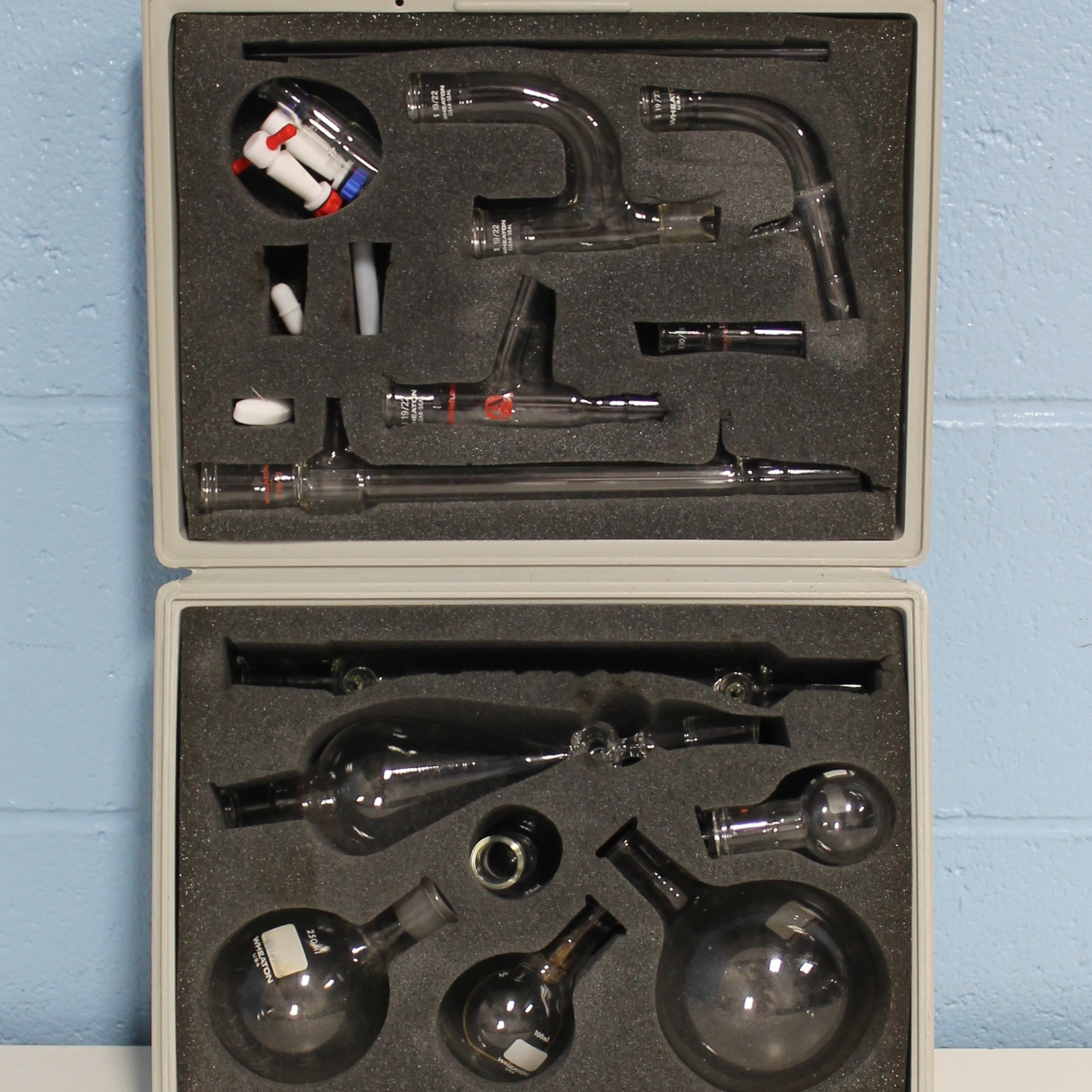 Aldrich Diazald Kit with Clear-Seal Joints Image