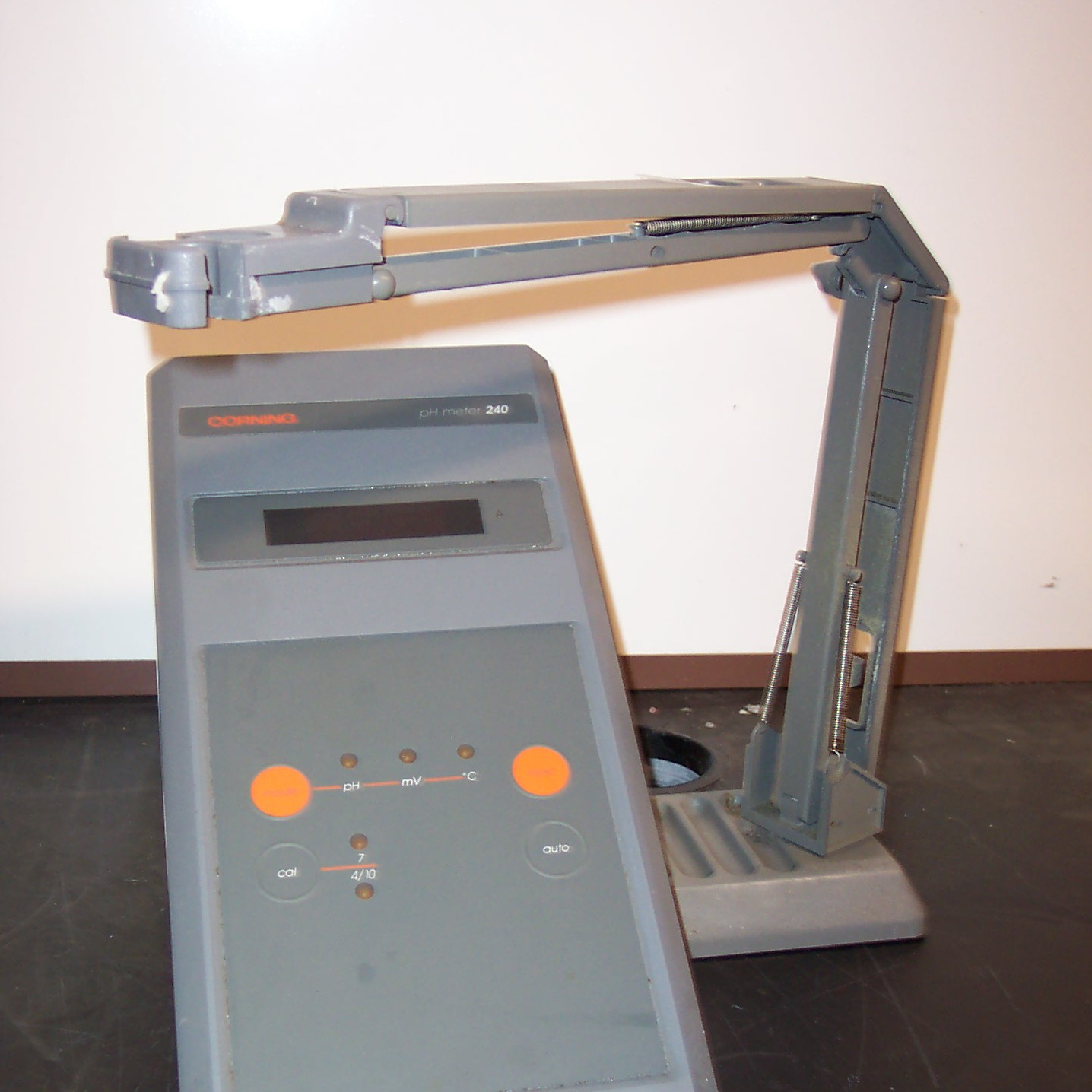 Corning Digital PH Meter Image