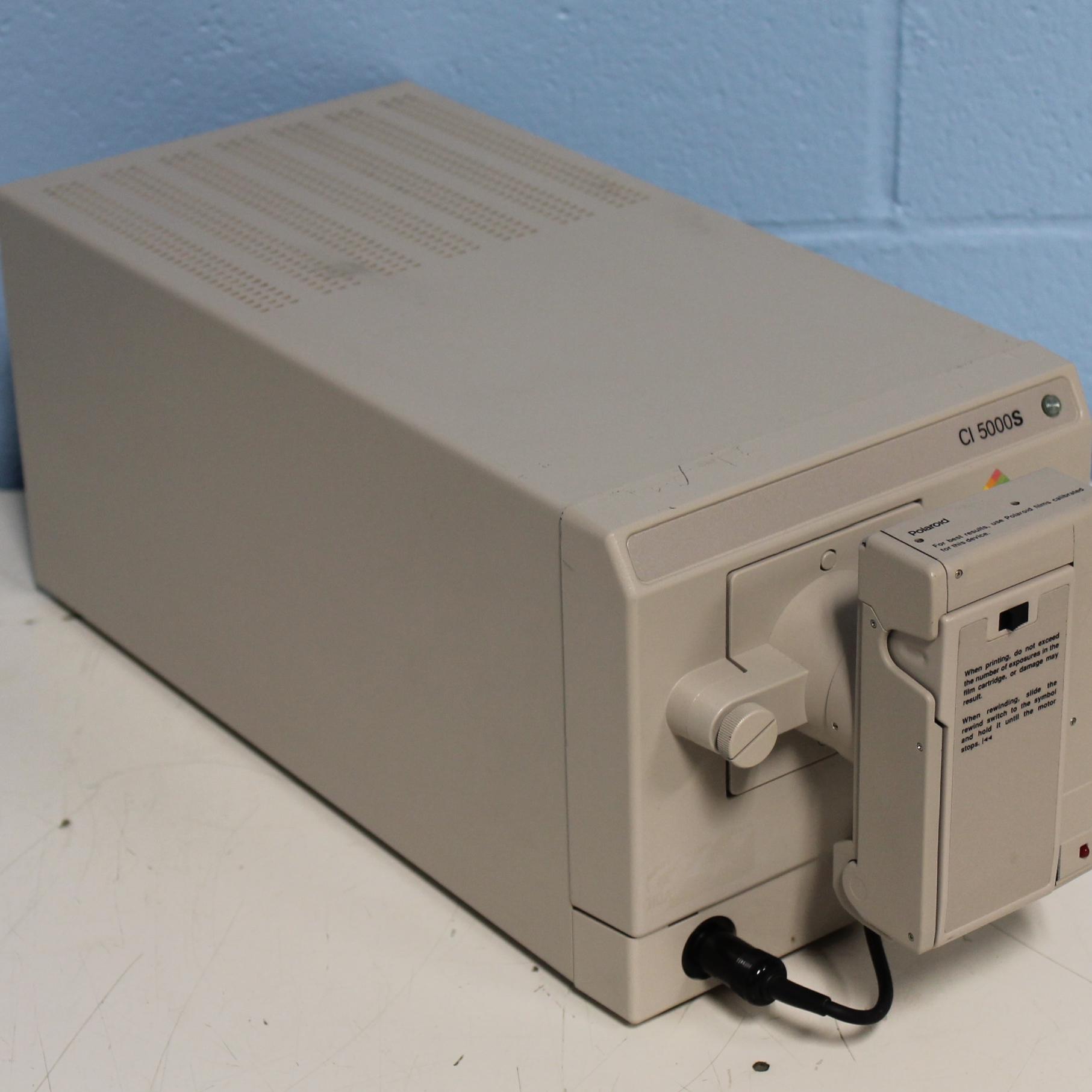 Polaroid Digital Palette Image