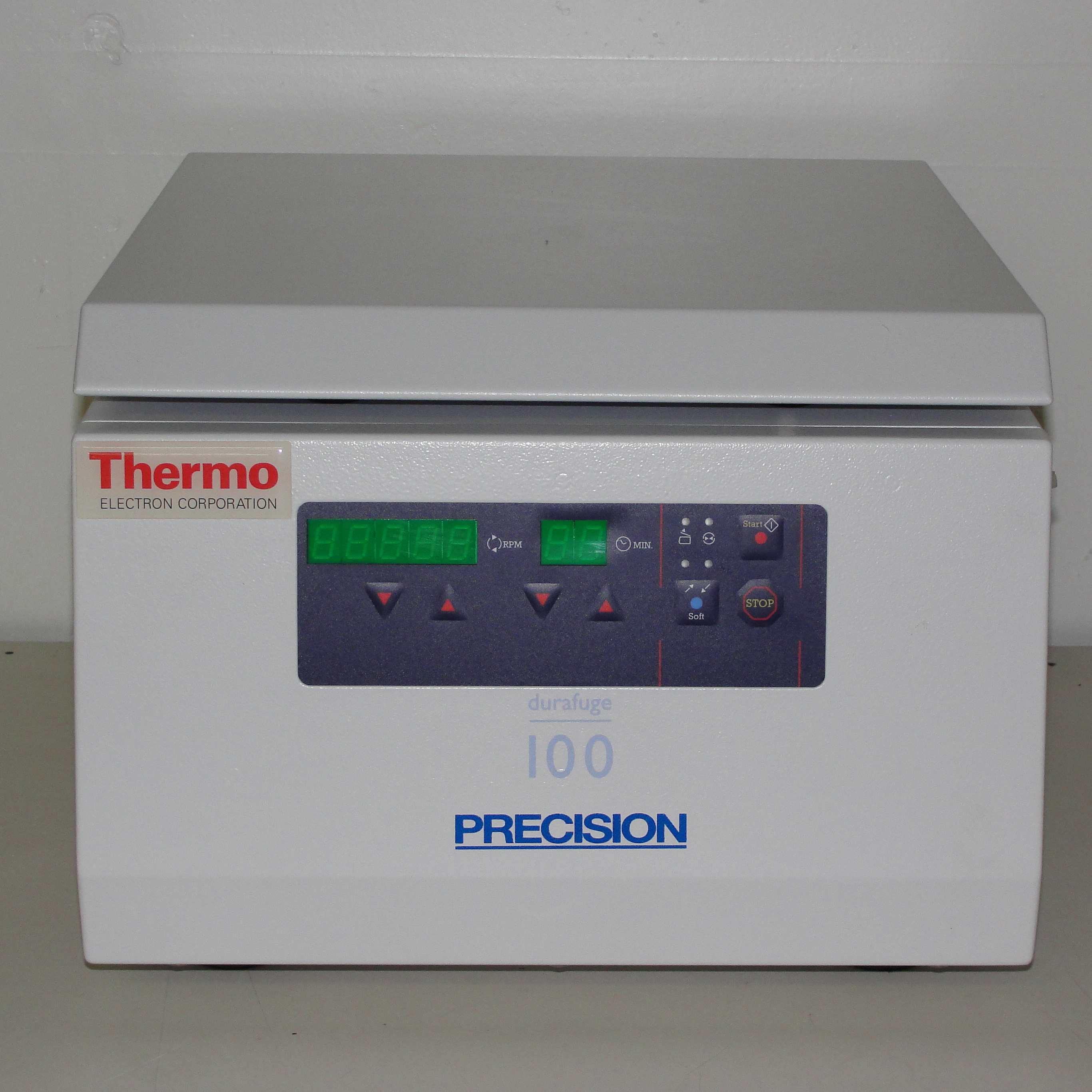 Thermo Durafuge 100 Precision Centrifuge Image