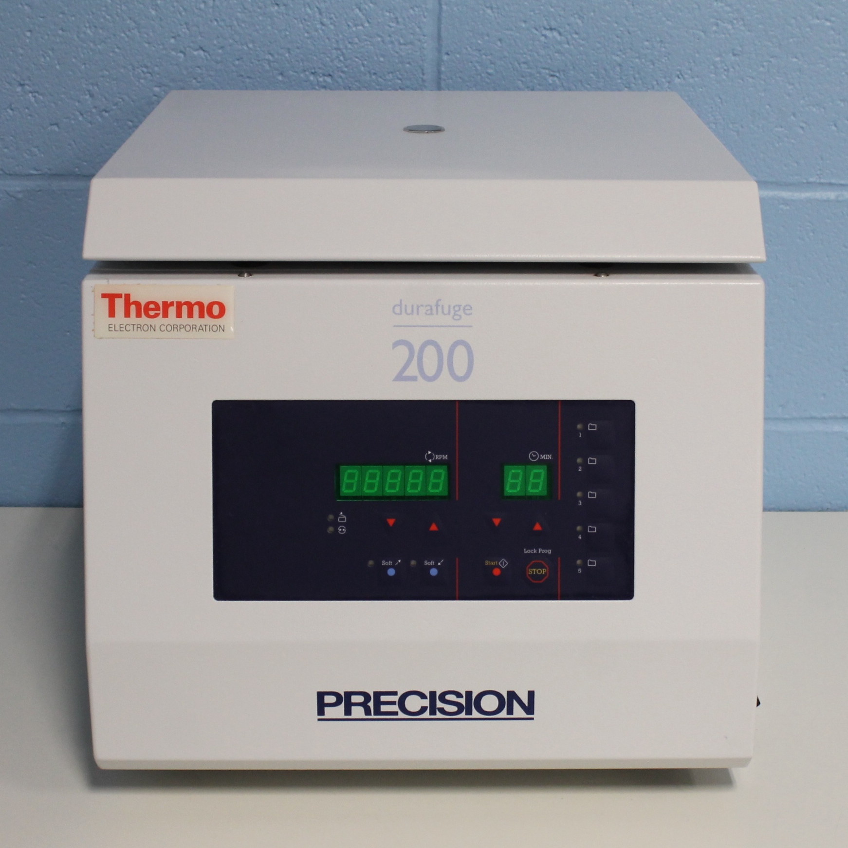 Thermo Durafuge 200 Precision Centrifuge Image