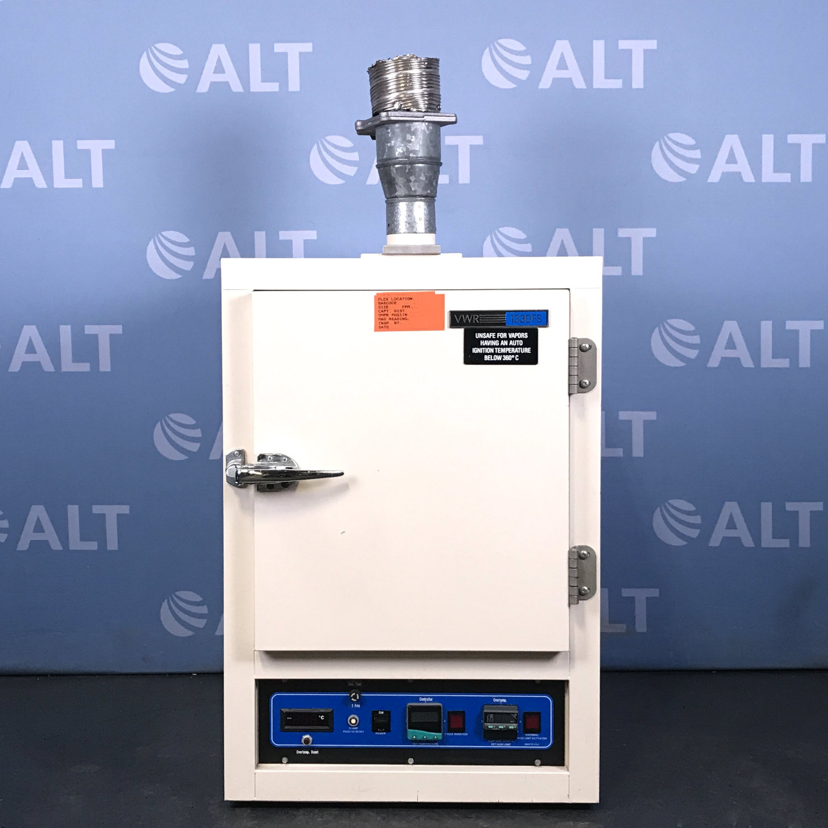 VWR 1330FS Forced Air Oven Image