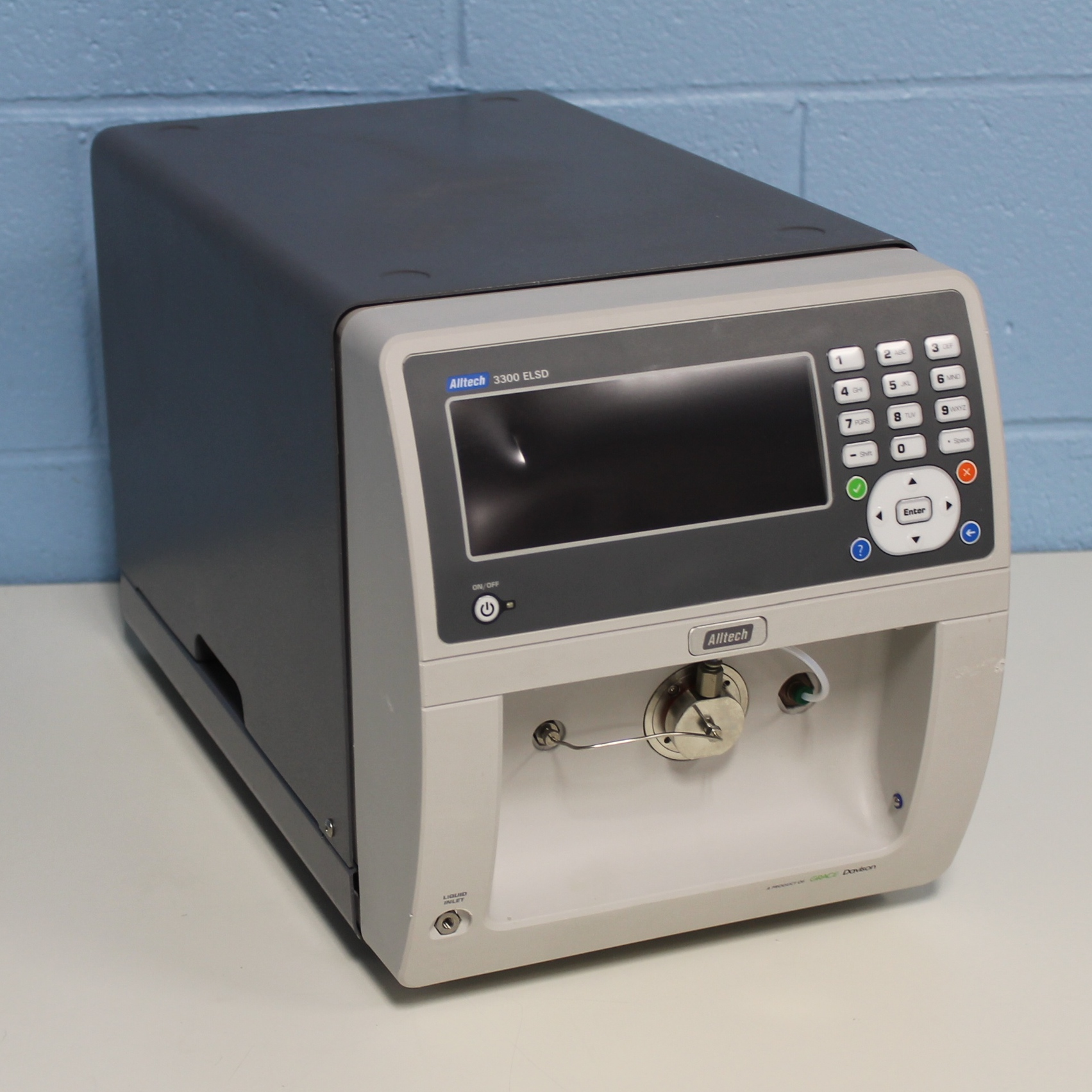 Alltech ELSD 3300 Evaporative Light Scattering Detector Image