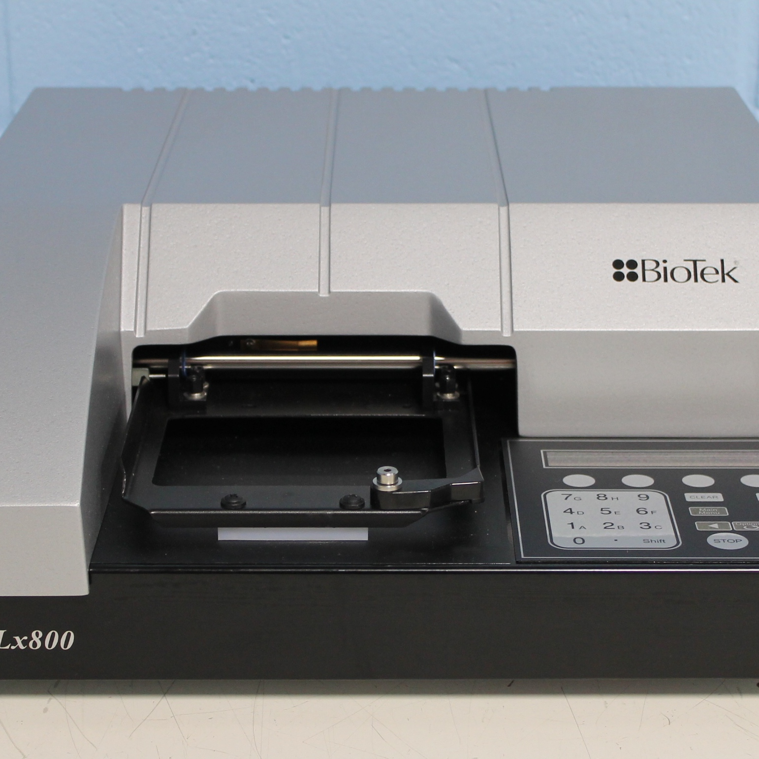 ELx800 Universal Microplate Reader Name