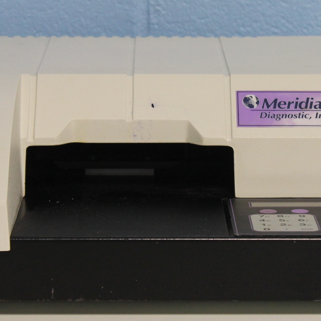 Meridian Diagnostic ELx800 Universal Microplate Reader Image