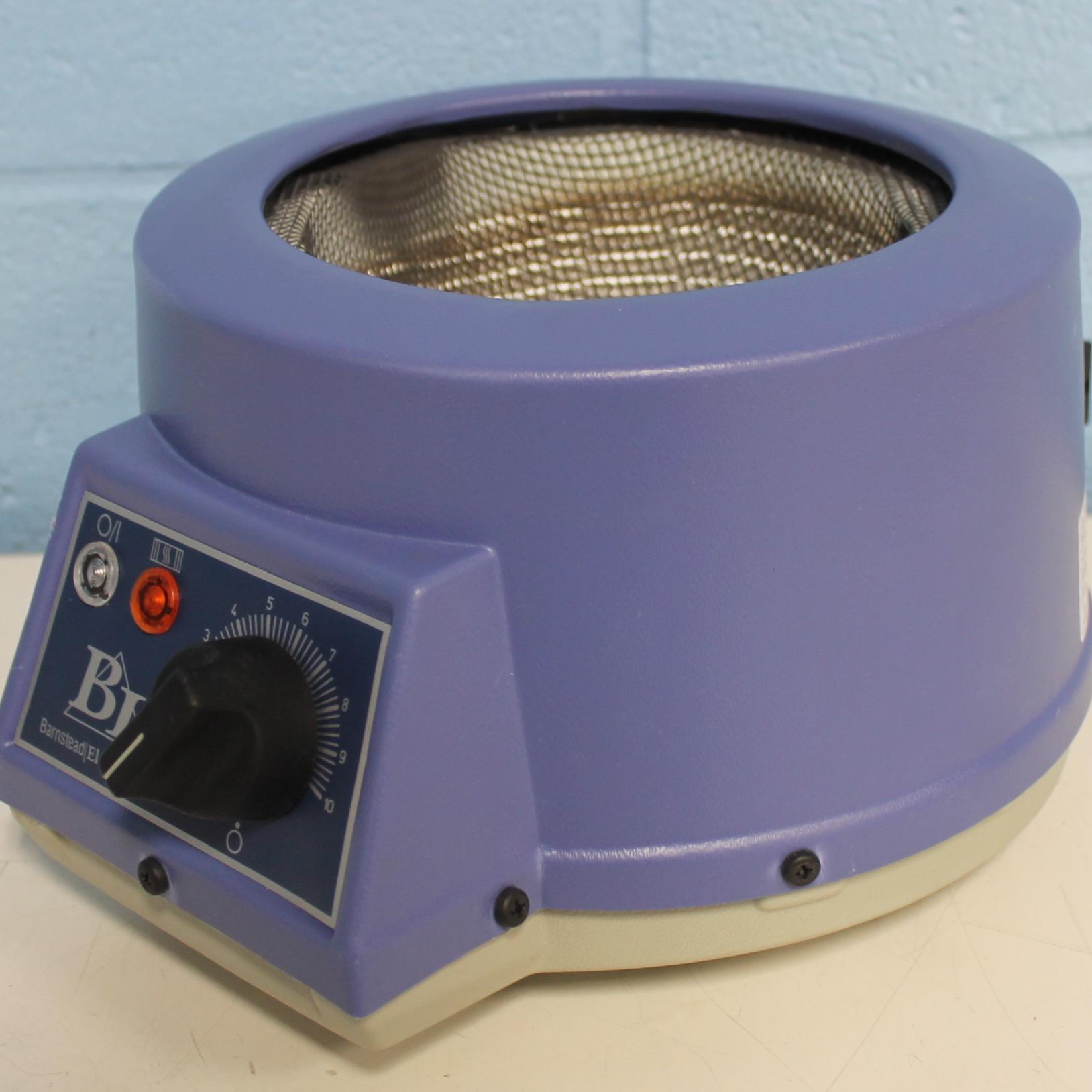 Barnstead Electrothermal  Model EM1000/CEX1 Image