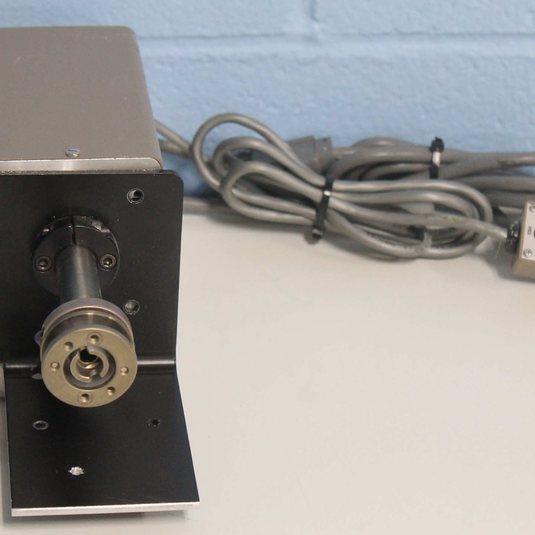 VICI EQ-36 Two Position Valve Actuator with Remote Control Image
