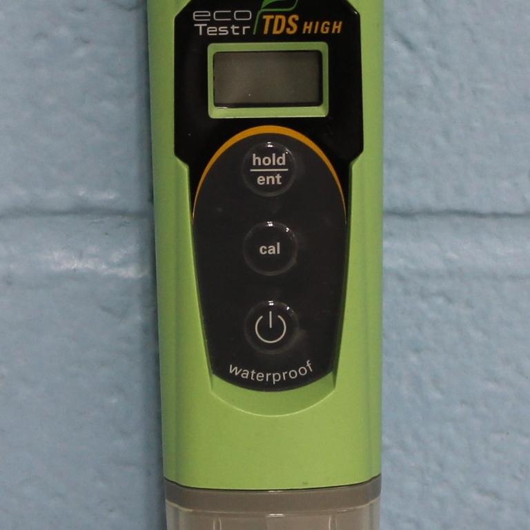 Eutech Instruments EcoTestr TDS High Image