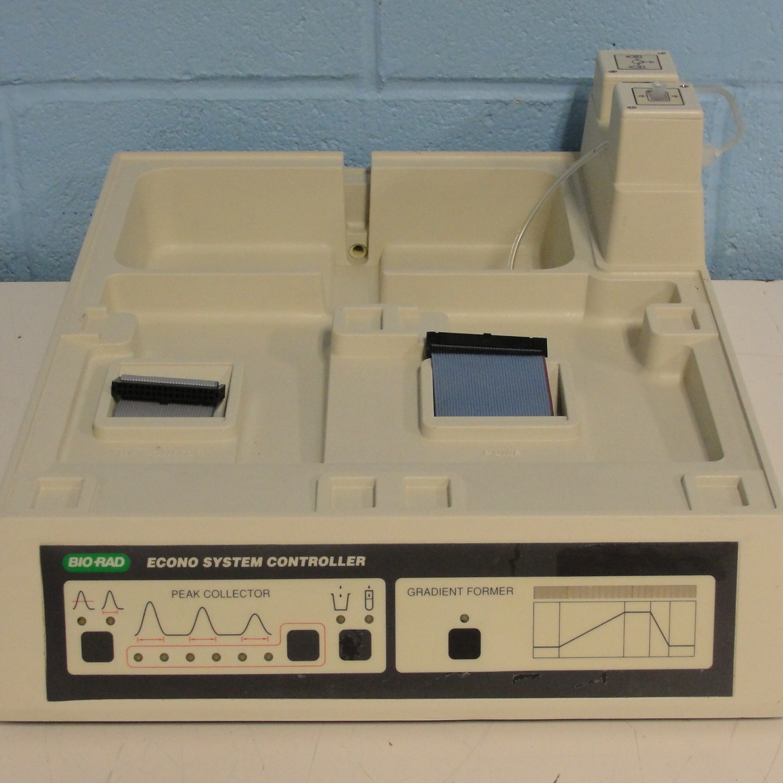 Bio-Rad Econo System Controller Model ES-1 Image