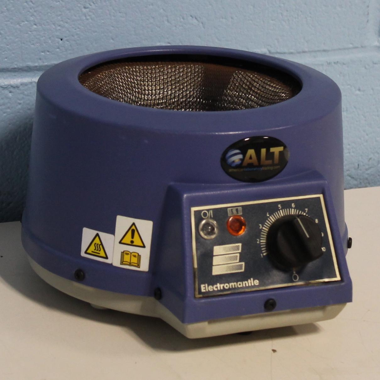 Barnstead Electrothermal  Electromantle EM0500/CEX1 Image