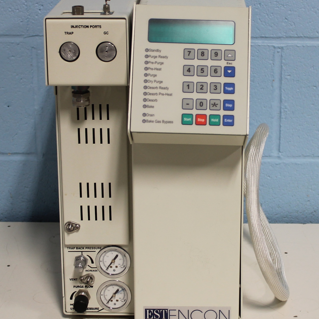 Encon Purge and Trap Concentrator