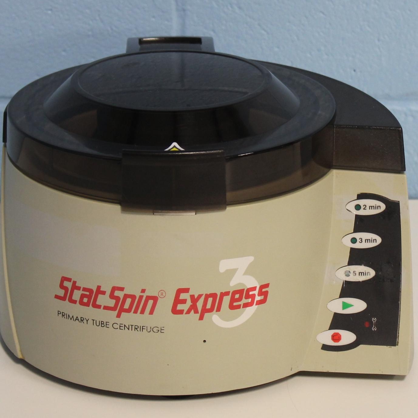 StatSpin Express 3 Centrifuge M502-22 Image