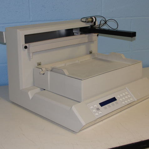 Gilson FC 204 Fraction Collector Image